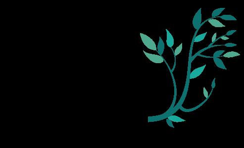 Seven Branch Healing Retina Logo